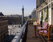 「パーク ハイアット パリ-ヴァンドーム」が仏ホテル最高位「パラス」に認定!