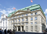 2013年オーストリアに「パーク ハイアット ウィーン」を開業予定