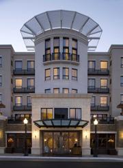 米国ナパ(カリフォルニア州)とサバンナ(ジョージア州)にアンダーズホテル