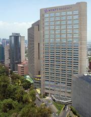 「ハイアット リージェンシー メキシコシティ」、5月に開業