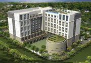 チェンナイに2軒目のハイアット ホテル「パーク ハイアット チェンナイ」を開業