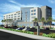 「ハイアット プレイス ロサンゼルス/LAX /エルセグンド」が12月にオープン